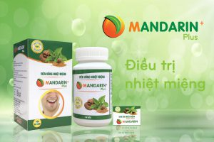 Mandarin Plus