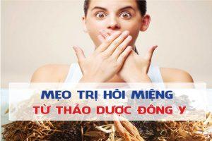 Chua Hoi Mieng Bang Dong Y