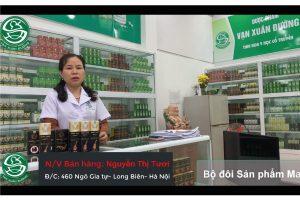 Dai Ly Van Xuan Duong