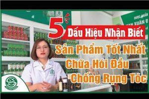 Dau Hieu Nhan Biet San Pham Chinh Hang