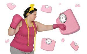 Hãy chữa béo phì trước khi quá muộn