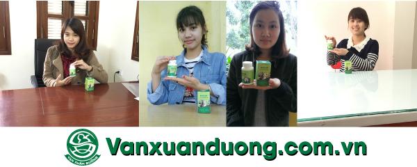 Phản hồi của khách hàng về sản phẩm Khang Nữ
