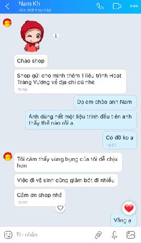 Fback Hoạt Tràng Vương