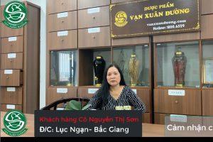 Nguyen Thi Son