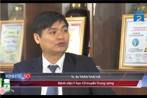Tien Si Tran Thai Ha