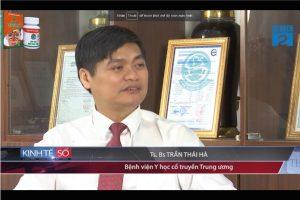 Ts Bs Tran Thai Ha
