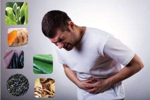 bài thuốc đông y chữa viêm đại tràng co thắt